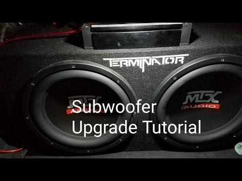 AUX Stereo Input Hack Video Download - Acura rl 2005 aux input