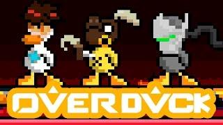 OVERDUCK   C/Gona Y Luh   Duck Game   Sarinha