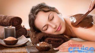 We Tried It! A Chocolate Massage