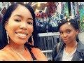 SURPRISING MY BIGGEST SUPPORTER ON HER BIRTHDAY!! 😍