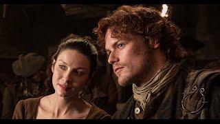 12 Reasons Outlander's Jamie Fraser is Outlandishly Sexy