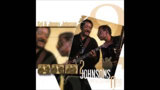 Syl & Jimmy Johnson - Two Johnsons Are Better Than One ( Full Album )