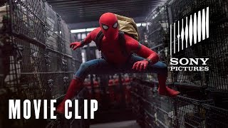 Spider-Man: Homecoming - You