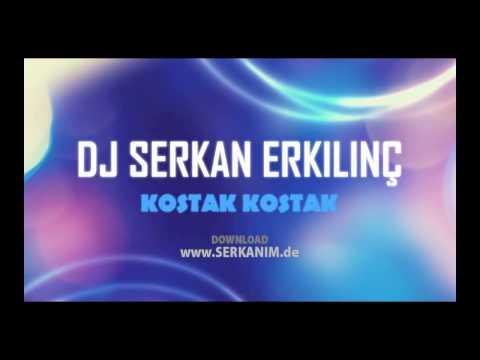 Ankara Oyun Havası Kostak Kostak Remix Serkan Erkılınç DJSERKAN.de