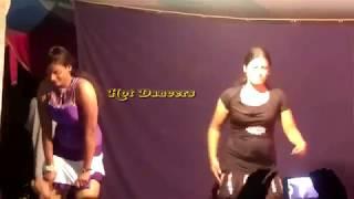 Andhra Village Festivals - Srikakulam Dancers- Performance - South India