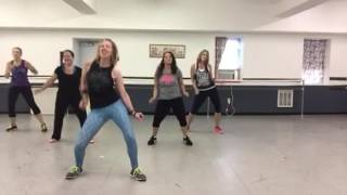 Dance Fitness with Molly -