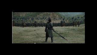 Wang Xuebing vs Donnie Yen - The Lost Bladesman