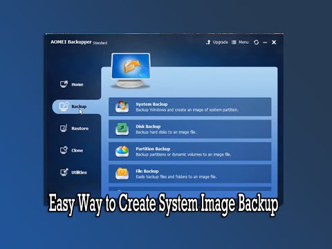 Xxx Mp4 Easy Way To Create System Image Backup 3gp Sex