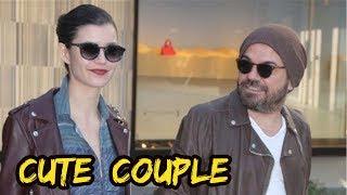 Turkish Actress Beren Saat Family 2018|| Beautiful Couple of Turkey ||Husband Kenan Dogulu