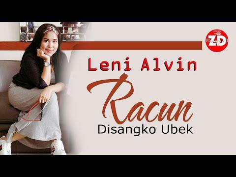 LENI ALVIN RACUN DISANGKO PAUBEK DANGDUT MINANG