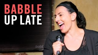Stand Up Comedy: Kira Soltanovich | Babble Up Late