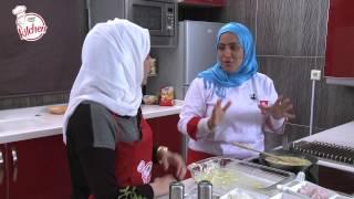 الشاورما اللبنانية