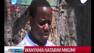 Wanyama Hifadhi ya Mikumi Kupukutika