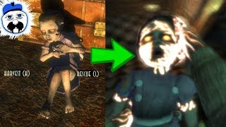 15 Most Brutal Video Game Decisions Ever