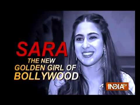 Xxx Mp4 Sara Ali Khan The New Golden Girl Of Bollywood 3gp Sex