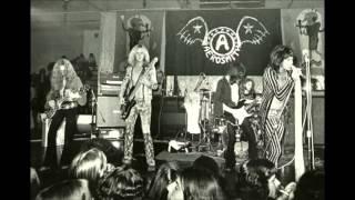 Aerosmith - Michigan Palace - April 7, 1974