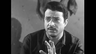 ابواب الليل | الفيلم العربي | بطولة ليلى طاهر ويوسف شعبان