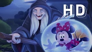 Mickey Mouse Clubhouse Castle of Illusion Full HD Disney Game For Kids