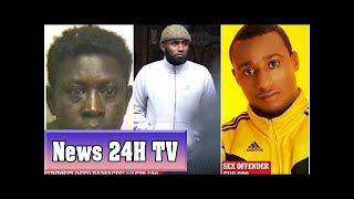 Barmy laws are preventing 6,000 foreign criminals being deported | News 24H TV