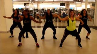 BILIONERA (Otilia) - Coreography/coreografia LikeDance Team