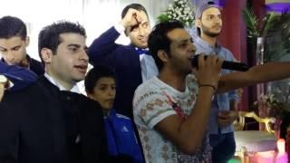 عماد علام و عمرو حجازى بدارى الاة
