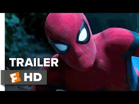 Xxx Mp4 Spider Man Homecoming Trailer 1 2017 Movieclips Trailers 3gp Sex