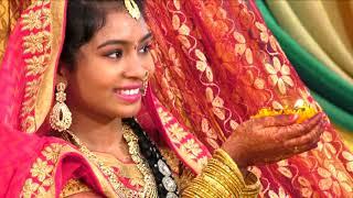Suma's Mehandhi function