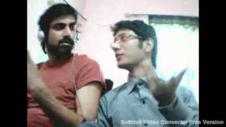 Mussa Bhai + Bohemia (Funny Video ) Must Watch .... :By Junaid Ali