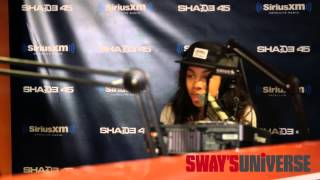 Sway in the Morning Welcomes TheLifeFiles.com to Weigh in on Tracy G's Celebrity Wire