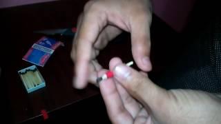 জেনেনিন ম্যাচের একটি দারুন ম্যাজিক - Bangla Matchbox Magic (Ep-5)