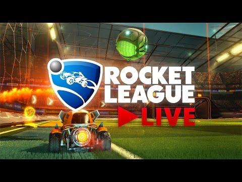 Rocket League Giveaways/Trading/Subscriber Lobbies! GT~Pride Bloo