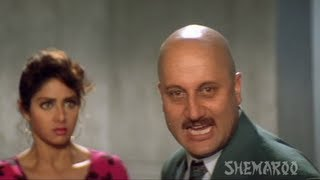 Chaand Ka Tukda - Part 8 Of 16 - Salman Khan - Sri Devi -Superhit Bollywood Movies