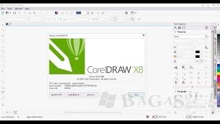 Corel Draw X9 2018 free download