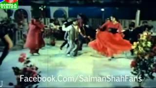Preme Poreche Mon - Shabnur With Salman Shah