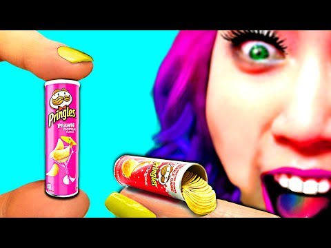 Xxx Mp4 WOW Pertempuran Pertarungan Epik Bb Vs Leo Di Mini Pringles DIY Tersedia CC 3gp Sex