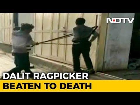 Xxx Mp4 Dalit Man Beaten To Death In Gujarat 5 Arrested 3gp Sex