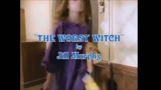 The Worst Witch - Opening Titles of All Adaptations