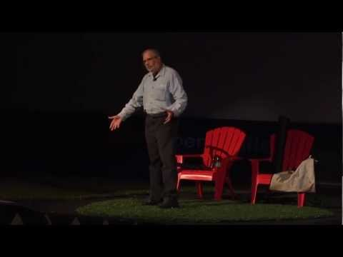 Everything You Know About Composting is Wrong Mike McGrath at TEDxPhoenixville