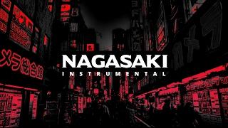NAGASAKI - 2017 TRAP BASS INSTRUMENTAL (By Terminal Beats)