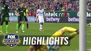 Werder Bremen vs. FC Schalke | 2017-18 Bundesliga Highlights