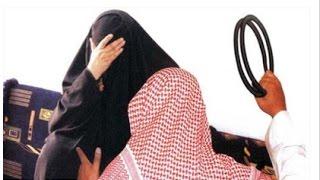 سعوديات يهربن من جحيم مهلكة سلمانكو