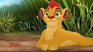 The Lion Guard Return of the Roar Full Movie
