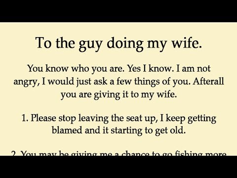Xxx Mp4 Husband Realized His Wife Is Cheating Rather Than Revenge Just Left A Note For Him 3gp Sex