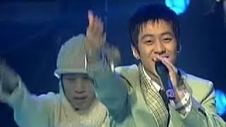 K-POP 2001년   케이팝 젊음