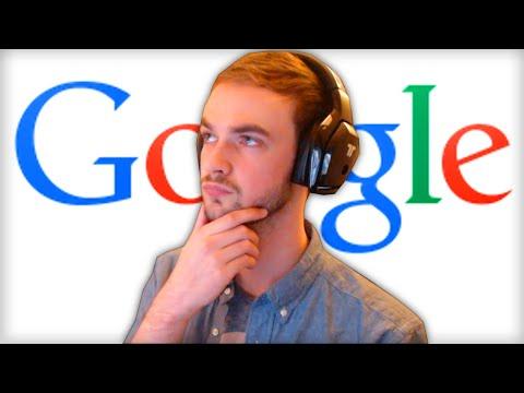 IS ALI-A GAY? - Googling Myself...