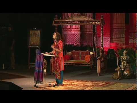 Kavita Ramdas: Radical women, embracing tradition