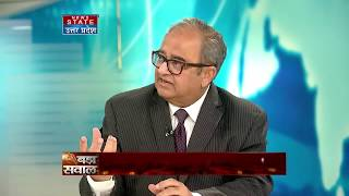 Tarek Fatah raises questions on Islamic imperialism in Special show Bada Sawal with Ajay Kumar