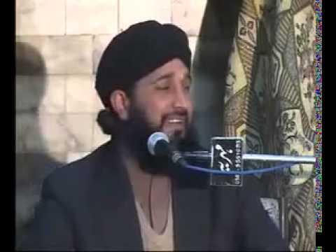 Tu Shah e Khooban Naat By Mufti Muhammad Hanif Qureshi   YouTube360p