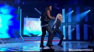 Jason Derulo - The X Factor Australia - Guest Performance