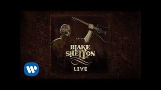 Blake Shelton - Honey Bee (Audio Video)